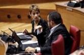 """El Gobierno no recurrirá la sentencia del euskera por """"seguridad jurídica"""""""