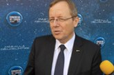 Jan Wörner (ESA): «El ser humano llegará a Marte pero no se quedará»