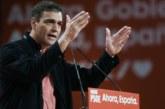 10N: Sánchez llama a movilizar el voto para que haya gobierno en diciembre