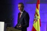 Hernández de Cos defiende fortalecer la regulación para evitar futuras crisis