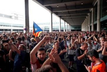 Tsunami Democrático: el motor oculto de la protesta que investiga Interior