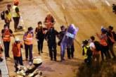 Sentencia proceso: La Policía detiene a un fotógrafo de «El País» durante los altercados en Barcelona