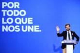 Proceso separatista: Casado exige a Sánchez romper con ERC y JxCAT y poner «orden ya» en Cataluña
