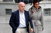La juez no pone cautelares a Boye, que podrá seguir asistiendo a Puigdemont