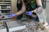 Detenidos 4 albaneses por robar en el interior de viviendas de la geografía española