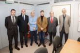 """El Gobierno navarro se compromete con una Justicia """"sin desigualdades territoriales"""""""