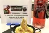 El ajoarriero de «La barra del Goloso» gana la XVIII Semana de la Cazuelica y el Vino D.O. Navarra