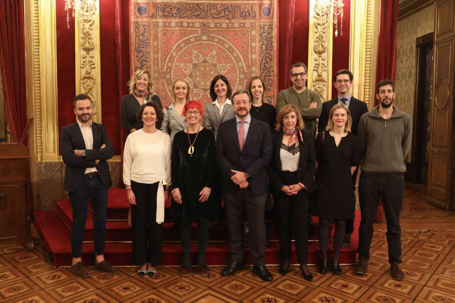El Congreso de la Sociedad Española de Oncología Médica «SEOM2019» se celebra en Pamplona este octubre