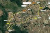 Mañana lunes se cierra al tráfico el puente de Ibero en la carretera NA-700 durante 5 semanas