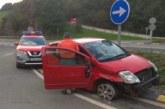 Detenida una mujer por negarse ala prueba de alcoholemia y por conducción temeraria