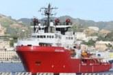 El Ocean Viking rescata a 74 personas en el mar