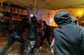 Los daños ocasionados en los disturbios de Barcelona suman 2,5 millones
