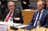 La UE y el Reino Unido logran un acuerdo para el Brexit