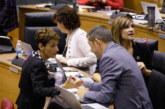 El Pleno del Parlamento de Navarra aprueba por unanimidad la implantación de la Agenda 2030