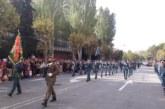 Arasti defiende la presencia «más necesaria que nunca» en Navarra de la Guardia Civil