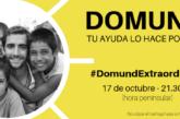 «Bautizados y enviados», lema del Domund 2019 y el mes misionero de octubre