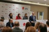 Esparza (UPN) compara la violencia en Cataluña con la «kale borroka»