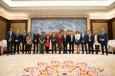 II Foro Navarra Gansu: Acuerdan colaborar en turismo, energías renovables y agroalimentación