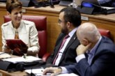 Chivite remite al acuerdo de gobierno estatal el futuro de la reforma laboral