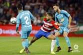 Granada tira de eficacia y oficio ante Osasuna y se consolida arriba (1-0)