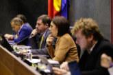 El Pleno del Parlamento de Navarra aprueba por unanimidad la implantación electrónica en el ámbito local