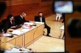 Miguel López, yerno de la viuda de Sala, se acoge a no declarar en el juicio por el crimen de su suegra