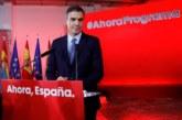 Sánchez: «Si Torra quiere hablar, que lo haga primero con los catalanes»