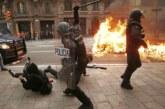 Proceso: Cerca de 600 heridos, 28 encarcelados y el caos en una semana de altercados y disturbios