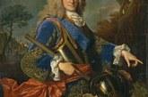 Nuevo rey en España, Felipe V