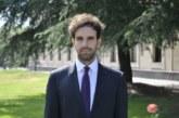 Aitor Navarro Ibarrola recibe el galardón internacional Frans Vanistendael Award 2019