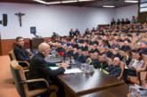 """Ricardo Blázquez: El Papa ha afrontado los problemas de los abusos a menores """"con decisión y a fondo"""""""