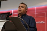 Cerdán asegura que el PSOE trabaja por desbloquear España y «respalda» el Gobierno de Chivite