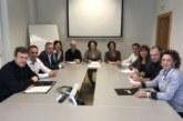 Se acuerda crear un grupo técnico para la mano de obra en el sector agrario en Navarra