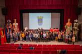 La consejera Ollo destaca en Peralta los lazos históricos y culturales que unen a las dos Navarras