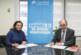 El Gobierno de Navarra y CaixaBank firman un acuerdo de financiación para el Xacobeo 2021