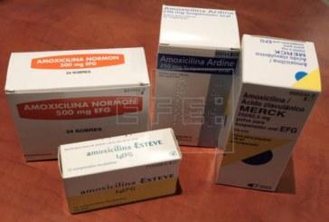 Navarra consigue reducir un 9 % el consumo de antibióticos