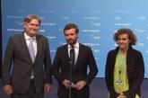 El navarro López-Istúriz es reelegido como secretario general del PPE