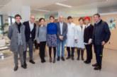 Más del 50% de las personas mayores de 65 años se han vacunado en Navarra contra la gripe