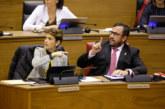 Aprobado por unanimidad el Decreto Ley Foral para el personal de la Administración navarra