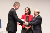 Medalla de Oro.- Torres: Navarra es la única capaz de liderar la lucha contra cambio climático
