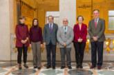 Cigudosa destaca la proyección internacional de la Universidad de Navarra