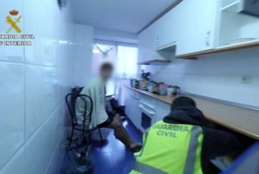 Detenidos en Las Rozas (Madrid) por robos con violencia