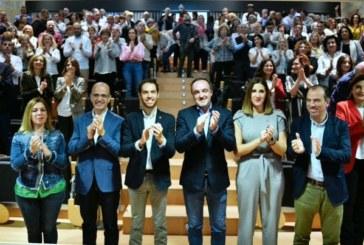 10N: NA+ acusa a Pedro Sánchez de insultar al 40% de los navarros