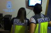 12 detenidos por comercialización de canales de televisión de pago y vídeos