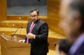 El Gobierno de Navarra asegura que trabaja con «firmeza y ambición» en las transferencias de trafico a Navarra