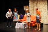 AGENDA: 22 de noviembre, en «El bardo escaldao», teatro «Don dinero»