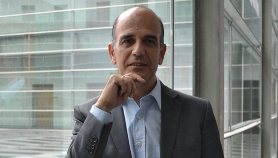 """ENTREVISTA: Alberto Catalán: """"Soy partidario de que UPN vuele libre"""""""