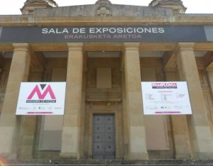 AGENDA: de enero a 9 de febrero, Sala Conde Rodezno de Pamplona, Exposición de Paco García Barcos
