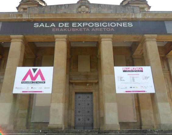 El Ayuntamiento de Pamplona cambia el nombre a la plaza de Conde Rodezno y a la calle Hermanos Imaz