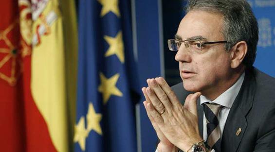 """Sanz insiste: """"es imprescindible el acuerdo de UPN – PSN"""""""